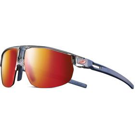Julbo Rival Spectron 3 CF Sunglasses, zwart/rood